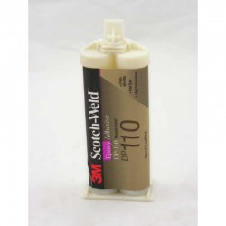 DP110 Clear adhesive