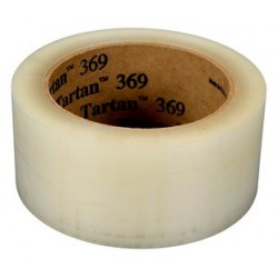 3m 369 transparent packaging tape