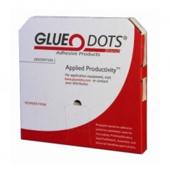 Glue Dots 9mm dia