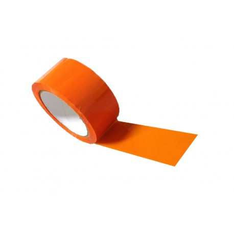 Packaging Tape Orange 48mm X 66m