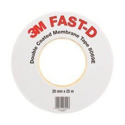 3M 8069E FAST D FLEXIBLE AIR SEALING TAPE