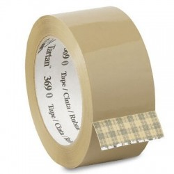 3M369 Brown packaging tape 48mm x 66m