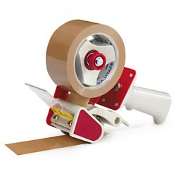 hand held tape dispenser 50mm