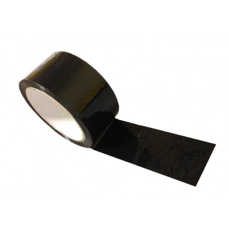 Packaging Tape Black 48mm x 66m
