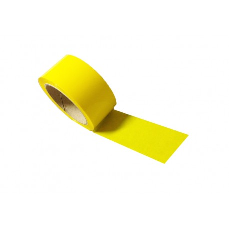 Packaging Tape Yellow 48mm x 66m